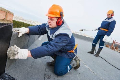 WC - Flat Roof Installation_shutterstock_397957957 (5)